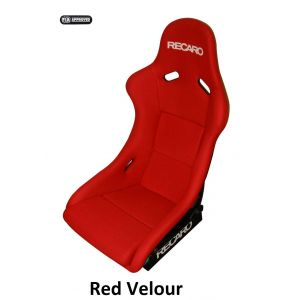 Recaro Schalensitz Pole Position Rot-57326-RD