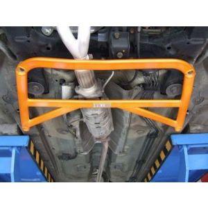 Summit Vorne X-Strebe Aluminium Honda Accord-42013