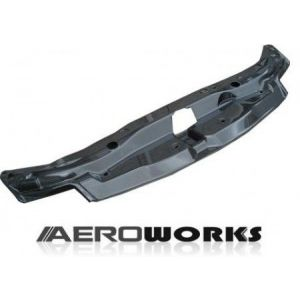 AeroworkS Kühlerabdeckung Carbon Honda Civic-30634