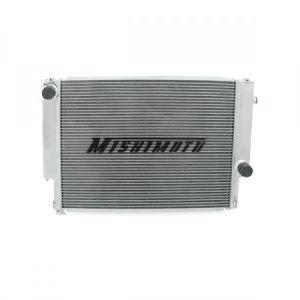 Mishimoto Kühler Silber Aluminium BMW 3-serie-39265