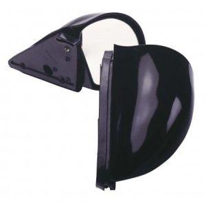 SK-Import Seitenspiegel Group N Style Manual Adjustable Schwarz ABS Plastik-30536