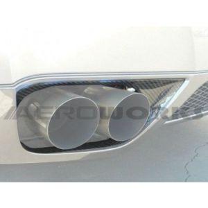 AeroworkS Endrohr Abdeckung Carbon Nissan GT-R-30565