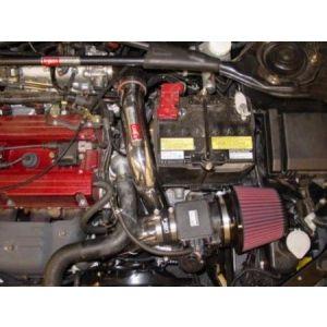 Injen Short Ansaugrohr Machined Aluminium Mitsubishi Colt-50241