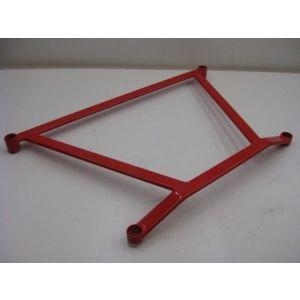 SK-Import H-Strebe Rot Stahl Honda Integra-37393