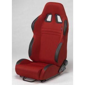 SK-Import Sitz Type T ECO Verstellbar Rot-39986
