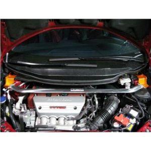 Summit Vorne Domstrebe Orange Aluminium Honda Civic-42059