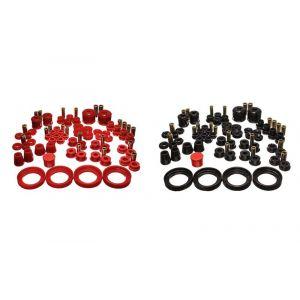 Energy Suspension Lager Hyper-Flex System Honda Prelude-36906