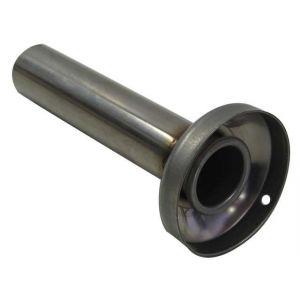 SRS Geräuschdämpfer 110mm Edelstahl-60846