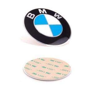 BMW Felgendeckel Emblem Original BMW-67518