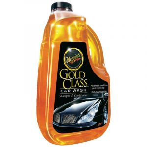 Meguiars Autopflege Gold Class Shampoo & Conditioner 1890ml-39043