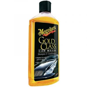 Meguiars Autopflege Gold Class Shampoo & Conditioner 437ml-39044