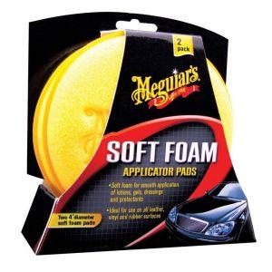 Meguiars Foam Applicator Soft Foam Applicator-39083