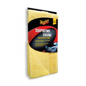 Meguiars Handtuch Supreme Shine Microfiber-39085