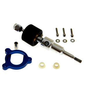 Vivid Schaltwegverkürzung Poliert Aluminium Nissan 350Z-40780