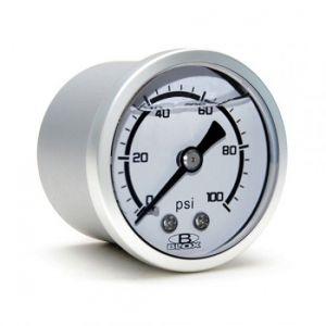Blox Racing Anzeige 52mm Kraftstoffdruck-44357