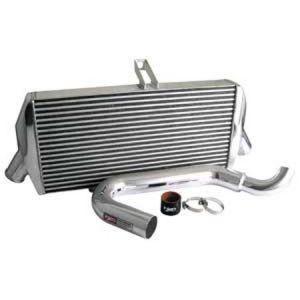 Injen Ladeluftkühler Kit Silber Mitsubishi Lancer Evolution-37914