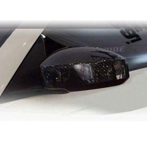 AeroworkS Spiegelabdeckungen Carbon Nissan 350Z-34208