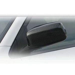AeroworkS Spiegelabdeckungen Carbon Mitsubishi Lancer Evolution-34207