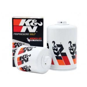 K&N Ölfilter HP-1004 Honda Civic,CRX,Del Sol-46778