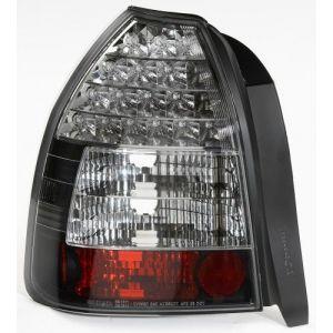 Sonar Rücklicht LED Klares Glas Honda Civic-40979