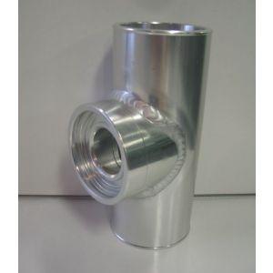 SK-Import Blow Off Ventil Adapter HKS Style 63.5mm-37543