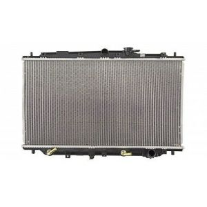 SK-Import Kühler Honda Prelude-56383