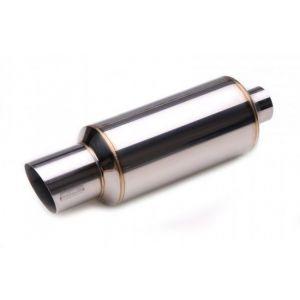Skunk2 Hinten Universal Muffler Mega Power Edelstahl-57065