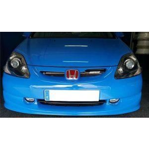 SK-Import Grill Mugen Style Glasfaser Honda Civic Facelift-57679