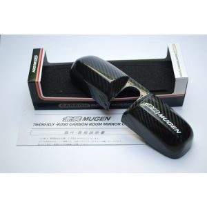 SK-Import Innenspiegelabdeckung J's Racing Style Carbon Honda Civic-57713