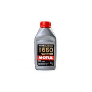 Motul Brems- und Kupplungsflüssigkeit RBF 660 Dot 4 500ml-60119