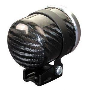 Autometer Anzeigenhalter 52mm Carbon-60474