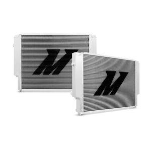 Mishimoto Kühler X Performance Silber Aluminium BMW 3-serie-60753