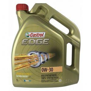 Castrol Motoröl Edge 5 Liter 0W-30 C3-60824
