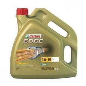 Castrol Motoröl Edge 5 Liter 5W-30 C3-60827