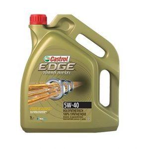 Castrol Motoröl Edge 5 Liter 5W-40-60828