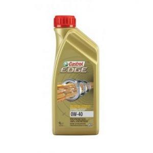 Castrol Motoröl Edge 1 Liter 0W-40-60831
