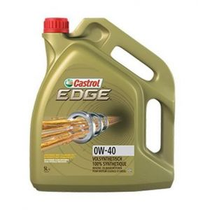 Castrol Motoröl Edge 5 Liter 0W-40-60832