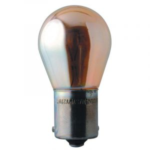 Philips Halogenlampen Silver Vision Silber-60844-5