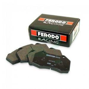 Ferodo Vorne Bremsbeläge DS2500 Honda Civic-62419