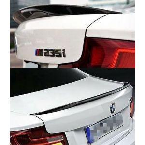 M2 Motorsport Hinten Heckklappenspoiler ABS Plastik BMW 2-serie-62587