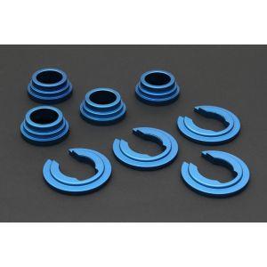 Hardrace Hinten Einsetzkragen für Lagerbuchsen Nissan 300 ZX,S13,S14-66881