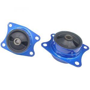 Hardrace Differentialhalterung Blau Honda S2000-62761