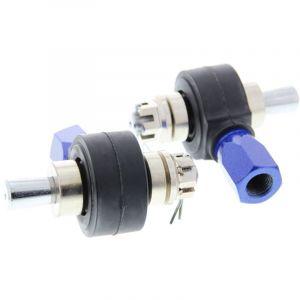 Hardrace Spurstange Reverse Blau Honda Integra-62763