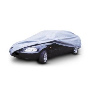 SK-Import Auto Abdeckung Indoor Grau Nylon-62784