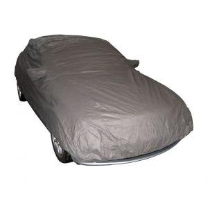 SK-Import Auto Abdeckung Outdoor Grau Nylon-62785