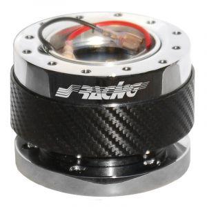 Simoni Racing Schnellverschluss Stahl-64789