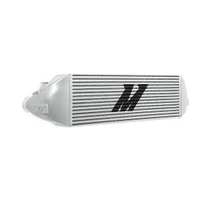 Mishimoto Ladeluftkühler Ladeluftkühler Silber Aluminium Ford Focus-64831-SI