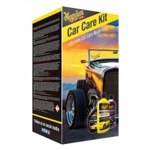 Meguiars Care Kit-64911