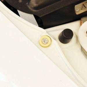 Skunk2 Unterlegscheiben Aluminium Honda Civic,CRX,Del Sol-57221