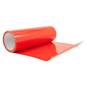 SK-Import Tönungsfolie für Beleuchtung Rot-66134